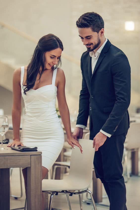 Elite connexion Luxury elite dating agency